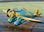 Revell P-26A Peashooter 3990