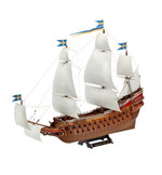 Revell Swedish Regal Ship Vasa 1628 5414