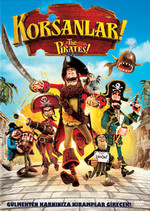 The Pirates! - Korsanlar