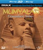 Mummies Secrets Of The Pharaohs (3D) - Mumya: Firavunların Sırları (3 Boyutlu)