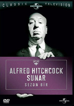 Alfred Hitchcock Sunar - Sezon Bir