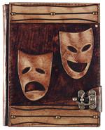 Krafton Deri Defter / Theatre S 64283-0