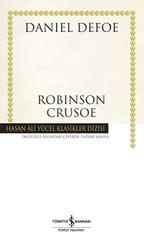 Robinson Crusoe - Hasan Ali Yücel Klasikleri