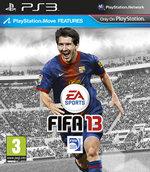 Fifa 13 (Move Uyumludur) PS3