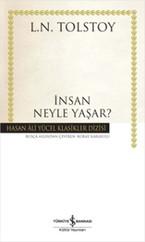 İnsan Neyle Yaşar? - Hasan Ali Yücel Klasikleri