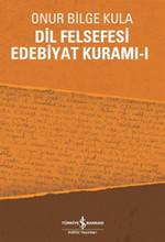 Dil Felsefesi Edebiyat Kuramı -1