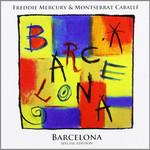 Barcelona [25Th Anniversay Edition]