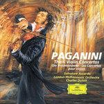 Paganini: The 6 Violin Concertos [London Philharmonic Orhestra Charles Dutoit]