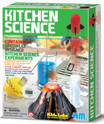 4M Mutfak Bilimi (Kitchen Science) 3296