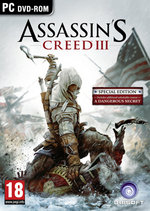 Assassin's Creed III Special Edition PC