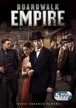 Boardwalk Empire Season 2