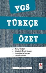 Delta Ygs Türkçe Özet