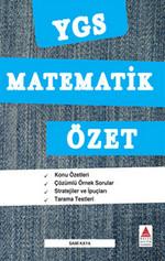 Delta YGS Matematik Özet