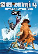 Ice Age 4: Continental Drift - Buz Devri 4: Kitalar Ayriliyor (SERI 4)