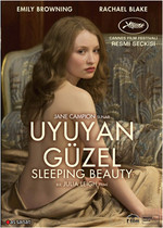 Sleeping Beauty - Uyuyan Güzel
