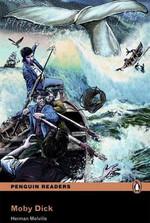 Plpr2:Moby Dick Bk/Mp3 Pk Level 2