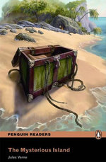 Plpr2:The Mysterious Island Bk/Mp3 Pk Level 2