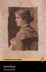 Plpr3:Jane Eyre Bk/Mp3 Pk Level 3