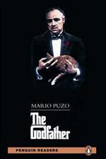 Plpr4:The Godfather Bk/Mp3 Pk Level 4