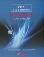 YKS Biyoloji Soru Bankası 1.ve 2.Oturum