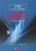 YKS Türkçe-Edebiyat Soru Bankası 1. ve 2.Oturum