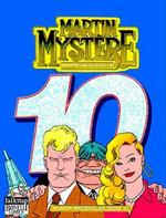 Martin Mystere Klasik Maceralar Dizisi - 31