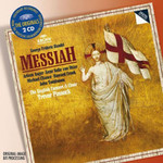 Handel: Messiah [Arleen Auger · Anne Sofie Von Otter The English Concert And Choir]
