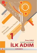 Olimpik Matematik Serisi - İLK ADIM