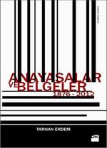 Anayasalar ve Belgeler 1876-2012