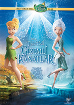 Tinker Bell Secret Of The Wings - Gizemli Kanatlar