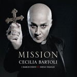 Mission [Hardcover Deluxe]