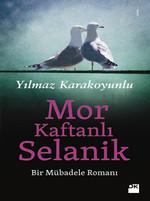 Mor Kaftanlı Selanik