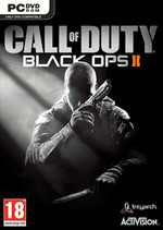 Call Of Duty Black Ops II PC