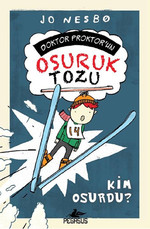 Doktor Proktor'un Osuruk Tozu 3 - Kim Osurdu?