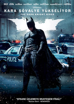 Batman: The Dark Knight Rises - Batman: Kara Şövalye Yükseliyor