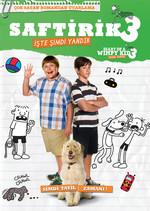 Diary Of A Wimpy Kid: Dog Days - Saftirik: İşte Şimdi Yandık