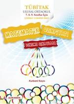 Tübitak Ulusal Ortaokul Matematik Olimpiyatı Deneme Sınavları