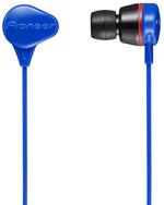 Pioneer SE-CL331-L Kulakiçi Kulaklık Mavi