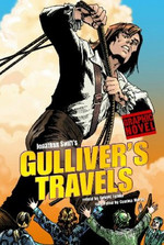 Cap:Graphic Revolve:Gulliver's Travels