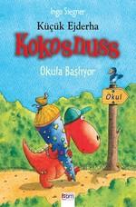 Küçük Ejderha Kokosnuss - Okula Başlıyor