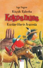 Küçük Ejderha Kokosnuss - Kızılderililerin Arasında