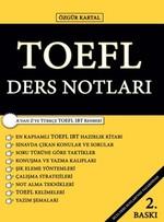 Toefl Ders Notları