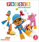 Pocoyo - Gülerek Öğrenelim 3