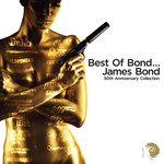 Best Of Bond... James Bond (50th Anniversary Collection)