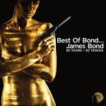 Best Of James Bond 50th Anniversary (2 CD)