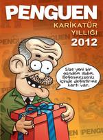 Penguen Karikatür Yıllığı - 2012