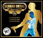 Gold Remixes Arşiv 3 CD BOX SET