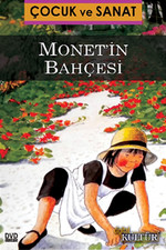 Monet's Garden - Monet'in Bahçesi