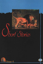 Short Stories Stage 4 CD