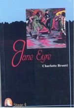 Jane Eyre Stage 4 CD'li